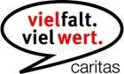 Vielfalt. Viel wert. Caritas